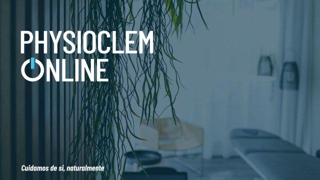 A Physioclem Online veio para ficar