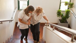 Fisioterapia no Envelhecimento