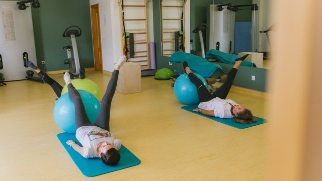 Pilates: cuide do seu corpo e mente na Physioclem