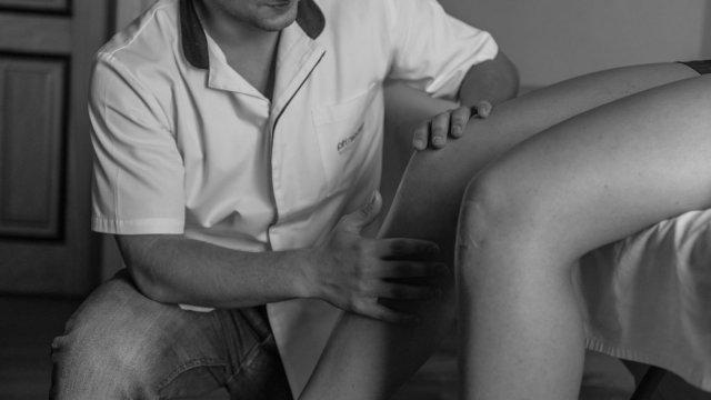 Gonartrose - Artrose do joelho