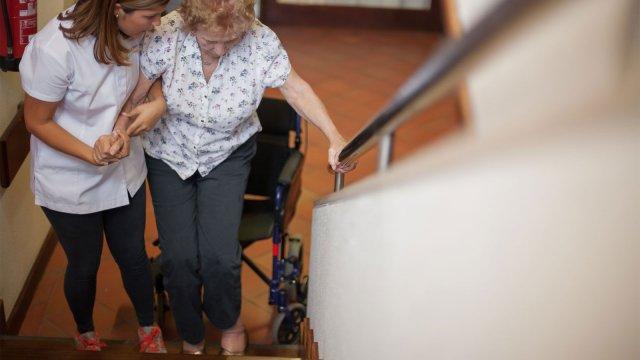 Alterações fisiológicas a nível muscular, ósseo e articular no envelhecimento - Como as prevenir?