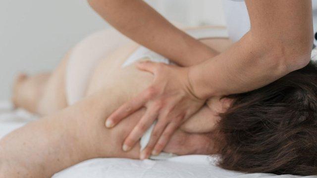 Síndrome do Ombro Congelado ou Capsulite Adesiva