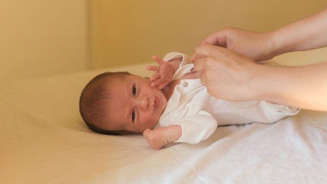 Razões para fazer fisioterapia respiratória a uma criança com expetoração