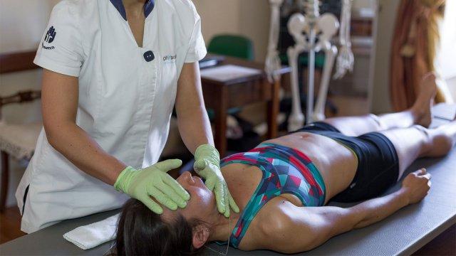 Fisioterapia no tratamento das Disfunções Temporomandibulares (DTM)