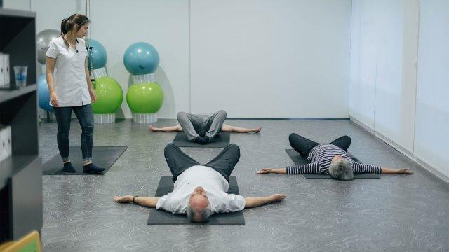 Previna lesões e melhore a flexibilidade com Stretching Global Ativo