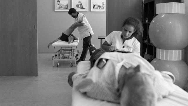 A importância da fisioterapia preventiva ou de manutenção