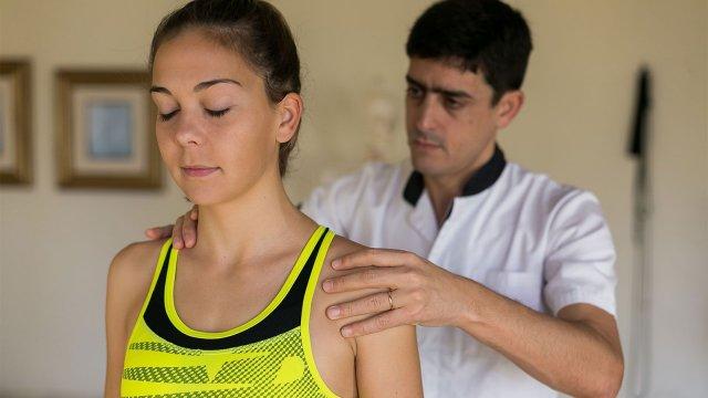 Fisioterapia Musculoesquelética