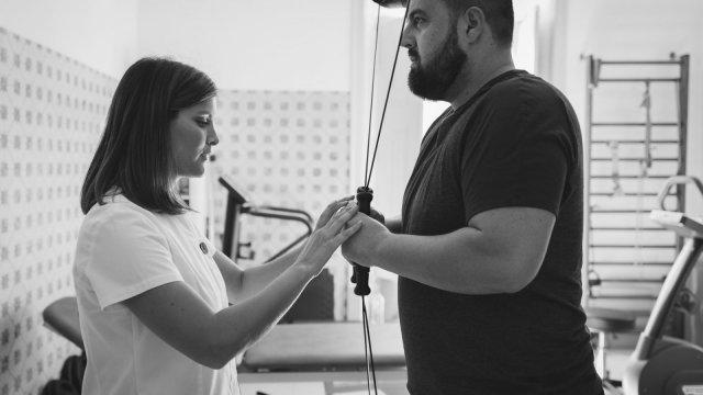 Fisioterapia nos Cuidados de Saúde Primários
