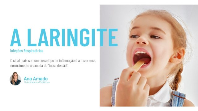 Laringite: sintomas, causas, diagnóstico e tratamento